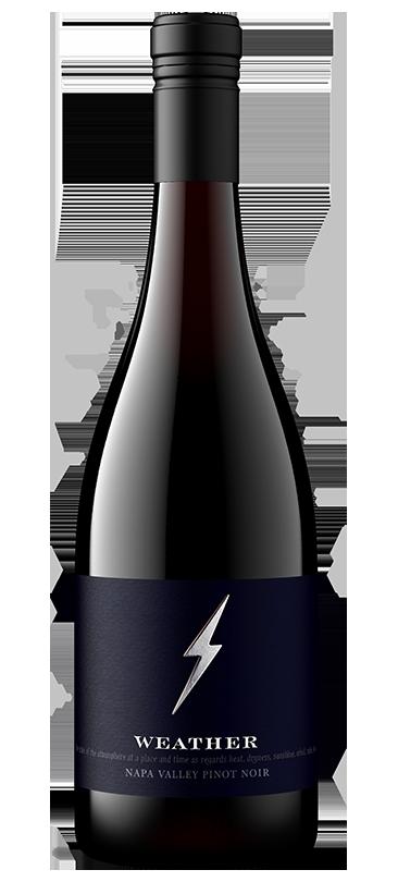 Napa Valley Pinot Noir